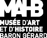 Musée d'Art et d'Histoire Baron Gérard