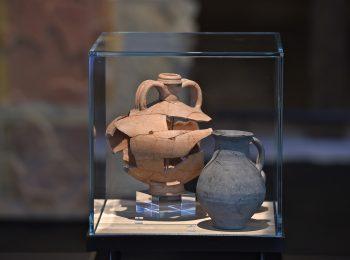 MAHB thème de juin – Augustodurum, les vestiges d'une cité antique
