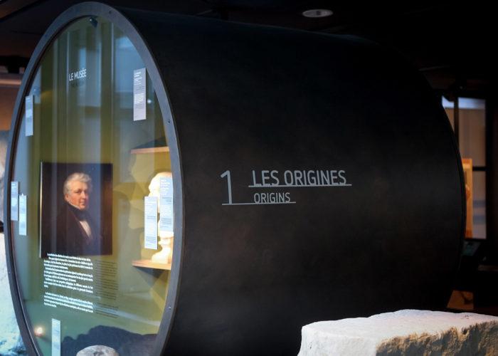Histoire du musée Baron Gérard