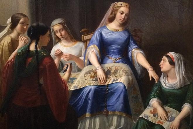 Mathilda of Flanders