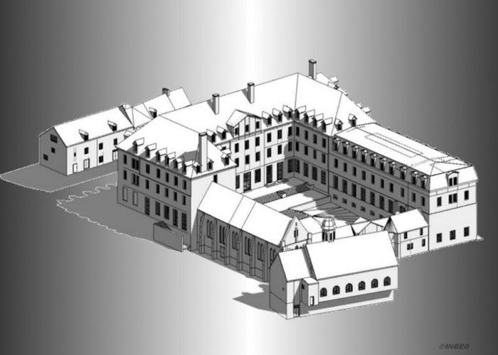 Nouveau musée Tapisserie de Bayeux en 2026