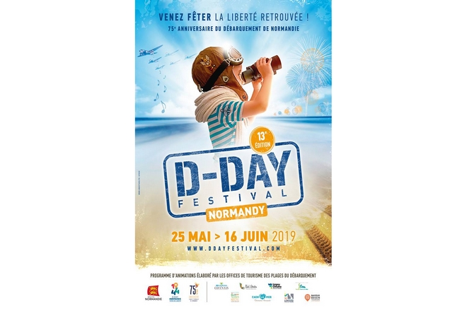 D-Day Festival Normandy