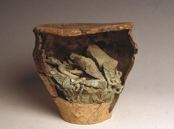 Expo sur l'âge du Bronze – MAHB