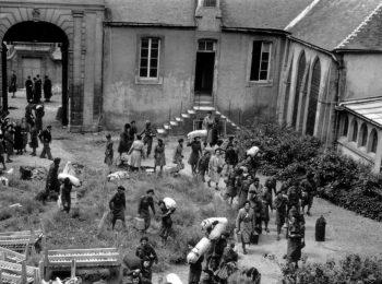 Expo 75e DDAY – Bayeux ville hôpital