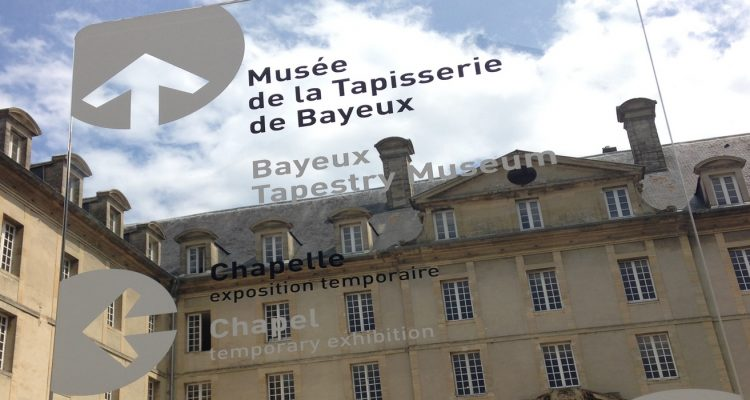 Bayeux museum project