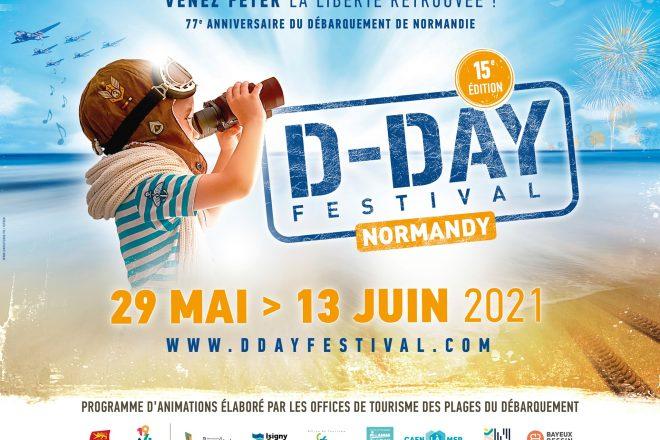 D-DAY Festival 2021